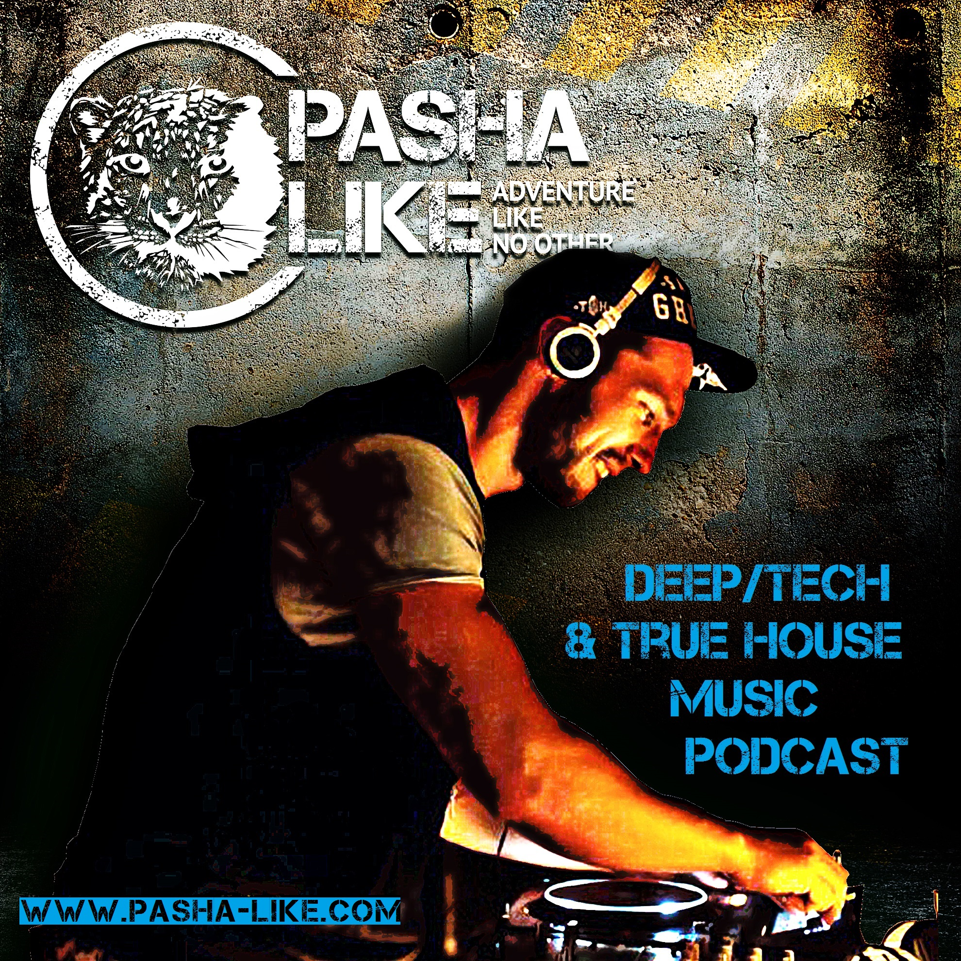 Starting next week: deep, techno & tech-house music with
