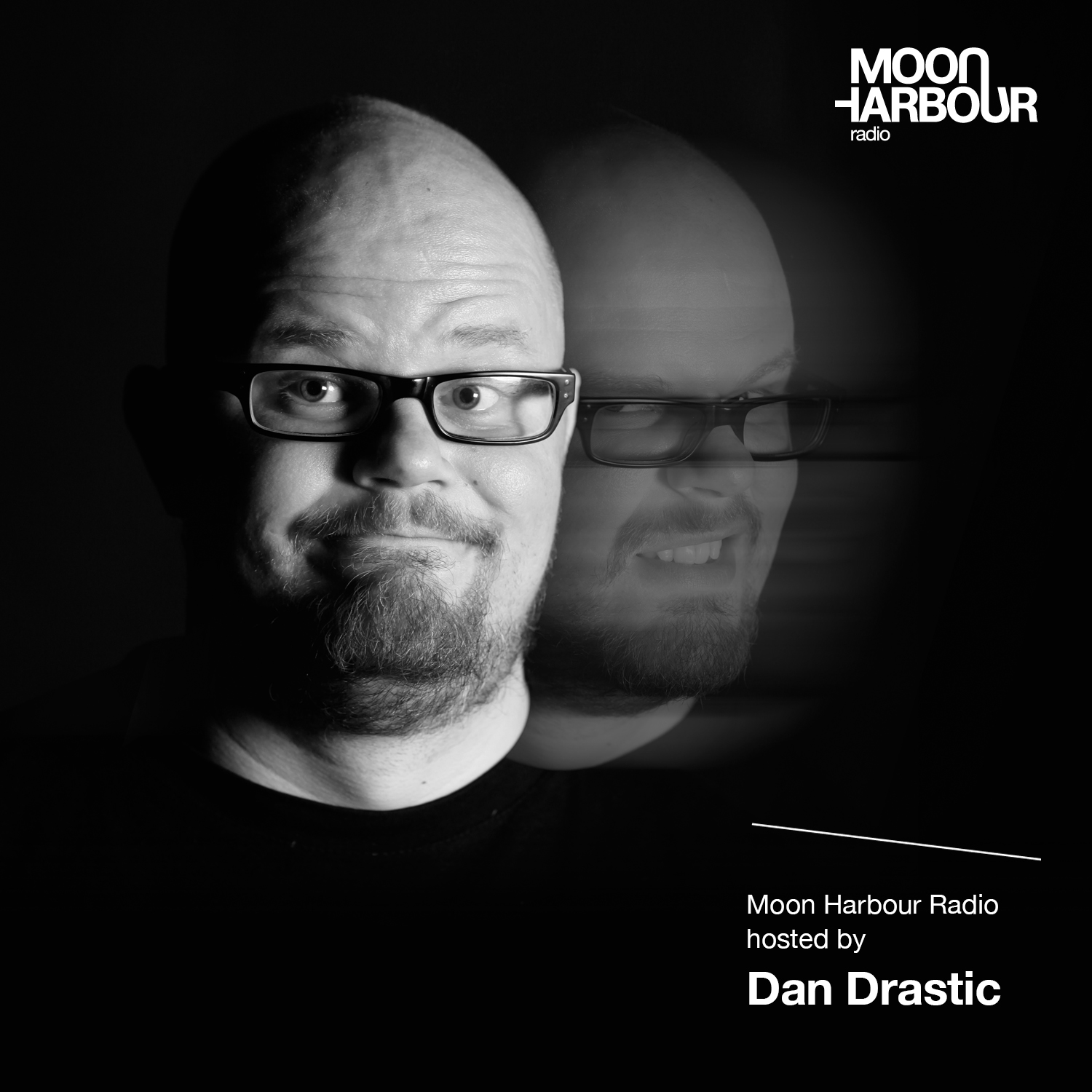 Dan Drastic - Moon Harbour Radio